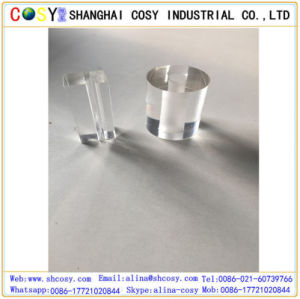 Wholesale High Gloss Transparent Plastic Cast Acrylic Sheet Price pictures & photos