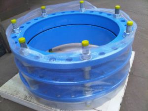 Telescopic Dismatling Joint for Gate Valve pictures & photos