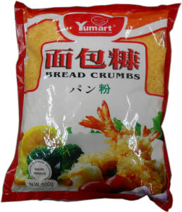 4-6 mm White Panko Bread Crumbs pictures & photos