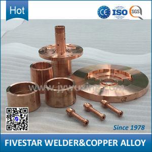 Crzrcu Welding Copper Electrode of Steel Barrel Welding Machine
