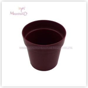 Organic Bamboo Garden Pot for Garden Decoration pictures & photos