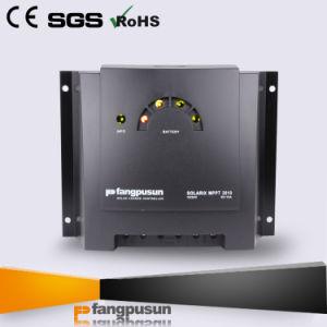 Ce RoHS 12V 24V MPPT Solar Controller 20A / Battery Charger Regulator pictures & photos