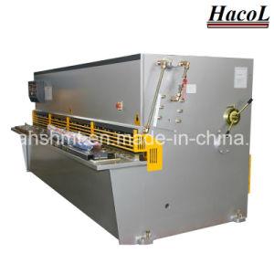 QC12y-8*3200mm Hydraulic Shearing Machine/Swing Beam Shearing Machine/Plate Cutting Machine pictures & photos