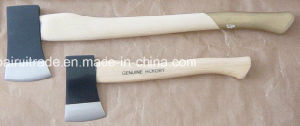 Fire Axe with Wooden Handle pictures & photos