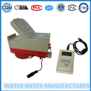 Public Water Meter Multi-Cards Smart Water Meter pictures & photos