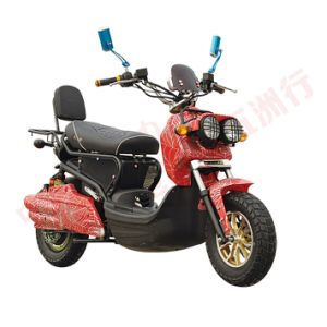 Ce Approved High Speed Full Size Electric Motorcycle Electric Scooter pictures & photos
