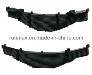 Multi-Leaf Spring for Truck Trailer and Heavy Duty pictures & photos