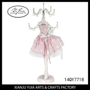 2015 New Arrival Jewelry Mannequin Display for Decoration pictures & photos