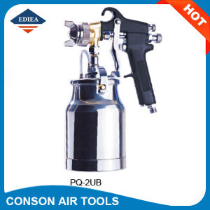 1000ml HVLP Paint Spray Gun (PQ-2UB)