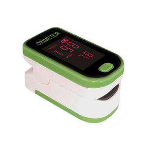 Fingertip Pulse Oximeter (OW-F15) pictures & photos