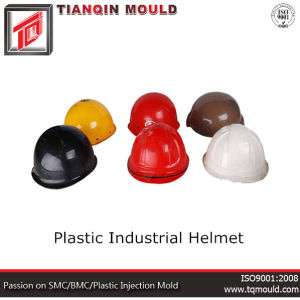 SMC Helmet Mould