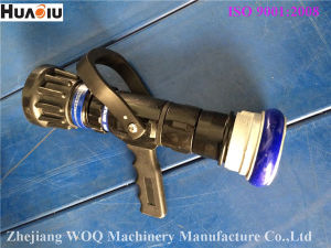 Pistol Grip Adjustable Flow Fire Spray Nozzle Qld6.0/15 C pictures & photos