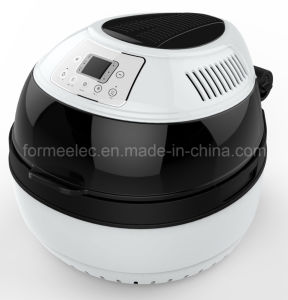 Electric Airfryer Af506t No Oil Air Fryer Frying Cooker pictures & photos