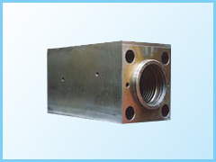 Big Size of Steel Forging Cylinder pictures & photos