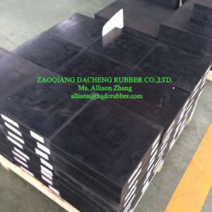 Elastomeric Bearings for Infrastructure Construction (made in China) pictures & photos