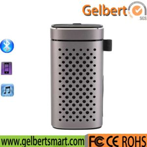 Power Bank Battery Charger Bluetooth Speaker Whith 4400mAh pictures & photos