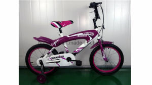 "2016 Latest 14"" Children Baby Bicycle Bike for Hot Sale pictures & photos"
