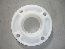 PVDF Good Quality Flange pictures & photos