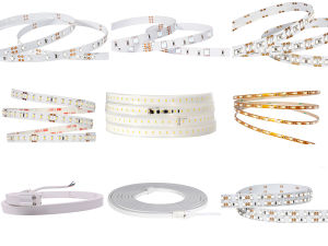 Signcomplex Digi Ribbon IP65 3-in-1 RGB 3825/5050 LED Strip 20m with 3 Warranty Years pictures & photos
