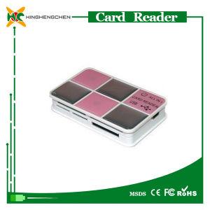 Hot Micro SD Card Reader From China pictures & photos