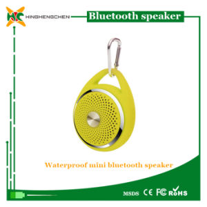 Factory Production Portable Mini Bluetooth Speaker pictures & photos