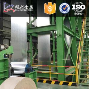 Commercial Use Galvanized Steel Coil (DC51D+Z, DX51D+Z, SGCC, CS TYPE A/B/C, ST01Z) pictures & photos