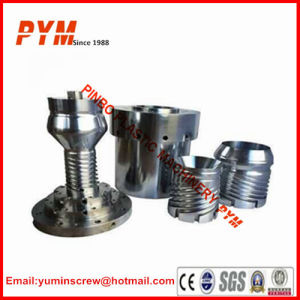 Single Layer Die Head for Film Blowing Machine pictures & photos