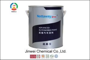 Environmental Protection Alkyd Enamel Paint Vehicle Truck Trailer Car Painting pictures & photos