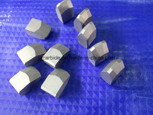 Cemented Carbide Mining Tools with Carbide Inserts pictures & photos