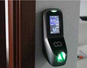 Face & Fingerprint & Card Access System