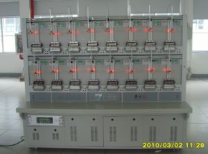 Meter Test Bench for Three Phase Energy Meter pictures & photos