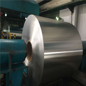 8011 Aluminum Foil for Cap Used pictures & photos