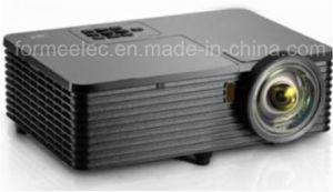 Short Focus DLP Projector 5500 Lumens pictures & photos