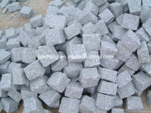 China G603 Cobble Stone for Paving pictures & photos