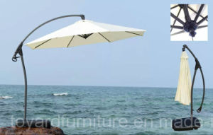Patio Garden Hanging Sunshade for Hotel Restaurant pictures & photos