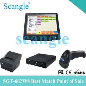 Cheapest Android POS Tablet with Screen Touch pictures & photos