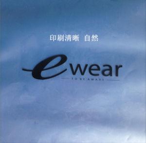 Dongguan Factory Custom EVA Zipper Bag with Slider pictures & photos