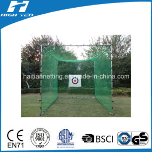 3X3X3m Square Golf Net (HT-GN-02) pictures & photos