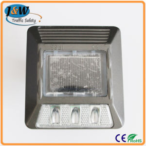 Reflective Aluminum Solar LED Road Stud for Traffic Safety pictures & photos