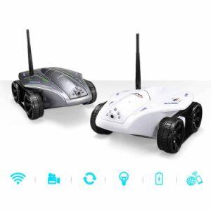 045325W-WiFi 0.3MP APP Control 1300mAh 20m RC Tank pictures & photos