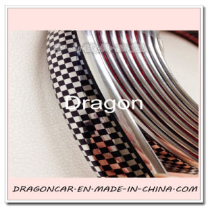 Suit for All Kinds of Cars Protection Chrome Wheel Arc pictures & photos
