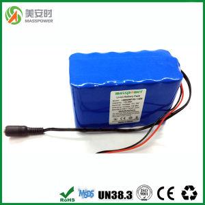 18 Cells 11.1V 13ah Li Ion Battery
