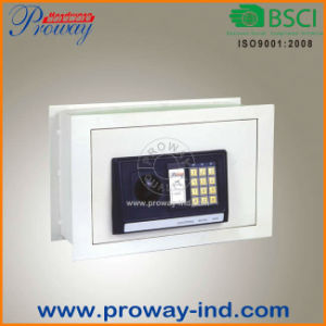 Electronic Wall Safe in Medium Size pictures & photos
