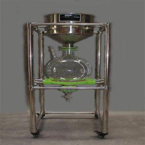 Zf-10L/20L/30L/50L Glass Vacuum Filter/Glass Filter pictures & photos