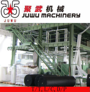 SMS PP Non-Woven Fabric Machine pictures & photos