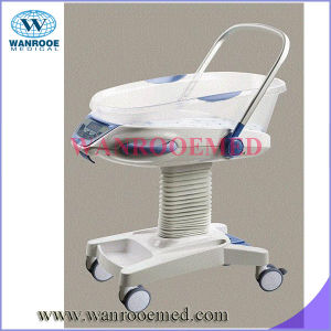 Bbc007 Durable and Sensitive Medical Baby Bed with Touch Keyboard pictures & photos