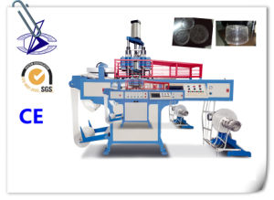 Plastic Candy Box Thermoforming Machine pictures & photos