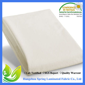 Mattress Pad Cover Protector Hypoallergenic Waterproof Soft Queen Size Bedding. pictures & photos