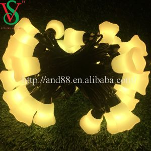 2016 New Christmas Decorative Light LED String Star Light pictures & photos