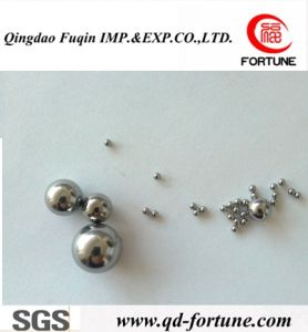 0.8mm- 25.4mm High Presicion Chrome Steel Ball pictures & photos